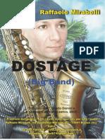 DOSTAGE (Partitura e Parti Big Band).