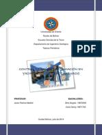 Control de Daños de Formación en Yacimientos de Hidrocarburos