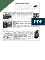 Pueblos Originarios de La Zona Norte Chile