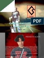 CHRISTIANSTEPHEN