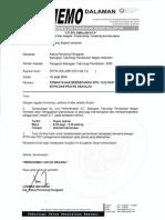 Pemantauan Bersepadu SPS-VLE Dan 1Bes