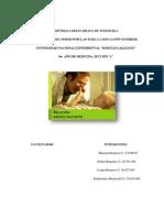 Ética Relacion Medico Paciente