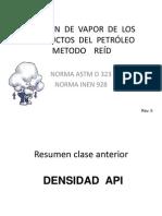 02-P-Presion de Vapor 2013