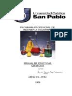 Manual Quimica II 2DO