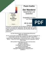 Deutsch - Der Wanderer - Paulo Coelho