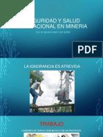 02_seguridad y Salud Ocupacional en Mineria