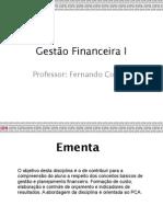 Gestão Financeira I - Aula 1.pdf