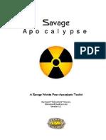 19584460 Savage Apocalypse v11