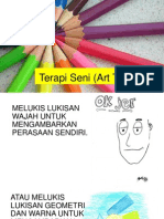 Terapi Seni (Art Therapy)