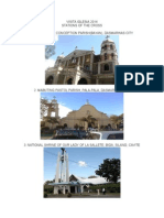 Visita Iglesia 2014