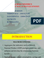 Macroeconomics Slides