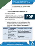 Actividad de Aprendizaje Unidad 3 Requisitos e Interpretación de La Norma ISO 90012008_v2 (Autoguardado)