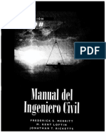 196564967 Manual Del Ingeniero Civil II PDF