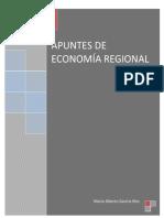 Apuntes de Economia Regional