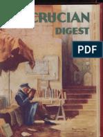Rosicrucian Digest, December 1942