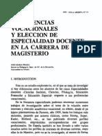 Dialnet-ExperienciasVocacionalesYEleccionDeEspecialidadDoc-2781476