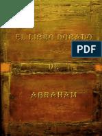 Flamel Nicolas - El Libro Dorado de Abraham