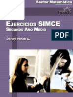 250 Ejercicios SIMCE