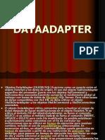 DATAADAPTER[1]