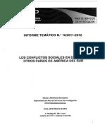 Informe Tematico Nro 10
