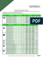 Lista de Precios No 14 Tuboplus Hidraulico 9 Oct 2013(3)