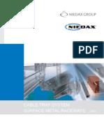 Niedax USA Katalog