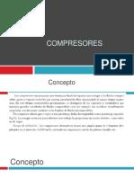 Ppt Compresores