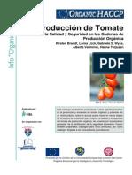 12 Produccion Tomate 23 Organic HACCP