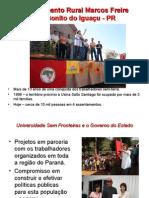 Sebastião Salgado - Sem-terra