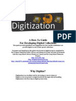 Developing Digital Collections