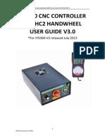 CNC Controller JY5300 V3 User Guide