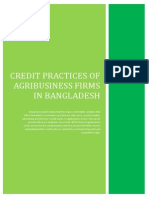 Internship Report (Prepared for ACI Agribusiness)