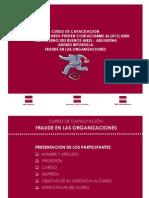 10.5.Fraude en Las Organizaciones (1)