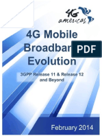 4G Mobile Broadband Evolution Rel-11 Rel 12 and Beyond Feb 2014 - FINAL