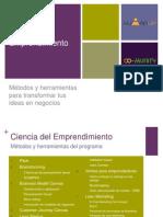 TCE - Programa
