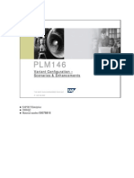 PLM146 - Variant Configuration - Scenarios & Enhancements
