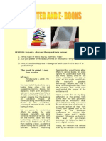 Printed Vse Books