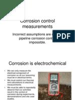 Cp Measurements
