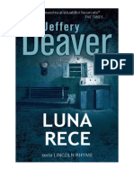 Jeffery Deaver [Lincoln Rhyme] 7 - Luna Rece [v.1.0]