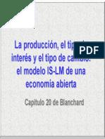 Cap 20. Blanchard