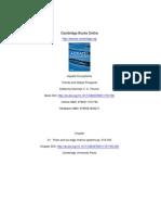 21 - Polar and Ice-edge Marine Systems Pp. 319-333