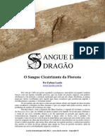 SANGUE_DE_DRAGAO-O Sangue Cicatrizante Da Floresta