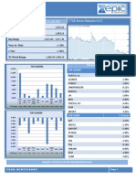Daily KLSE Malaysia Report by Epic Research Malaysia 21st July 2014
