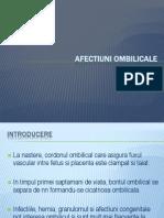AFECTIUNI OMBILICALE (1)