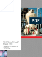 Vertical Roller Mills KTM En