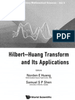 Hilbert Huang