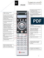 Utilizare Sistem Polycom HDX