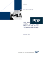 SAP KB Installation-Guide