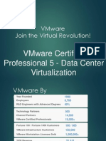 Pass4sure VCP5-DCV Dumps