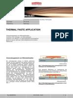 SEMIKRON Application-Note an-10-001 Thermal-paste-Application en 2010-03-30 Rev00